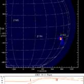 :: Güneş Aktivitesi, X-2.0 Şiddetinde patlama, 2197, 20141027144700