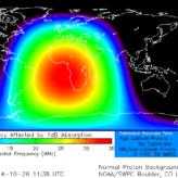 :: Güneş Aktivitesi, X-2.0 Şiddetinde patlama, 2197, 2014102610560