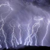 :: Yıldırım ve Güneş Fırtınaları arasındaki ilişki…