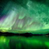 :: Aurora nasıl oluşur?