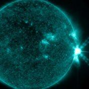 :: X8.3 Sınıfında Şiddetli Güneş Patlaması 10 Eylül 2017