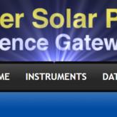 Parker Solar Probe, veri ekranlarına erişim